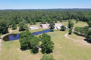 GOLF COURSE FOR SALE IN EAST TX | COMMERCIAL INVESTMENT