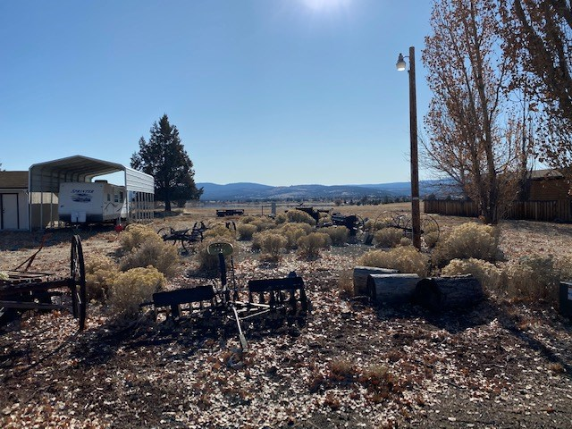 Vacant Land near Water For Sale in Alturas, California