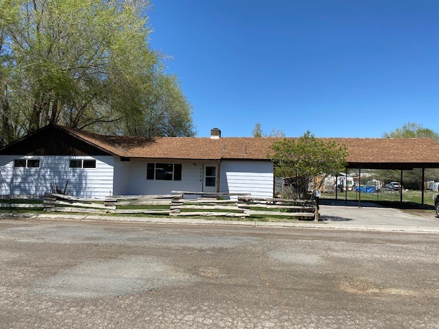 4 bed/2 bath 1410 sq.ft home in Alturas, Ca