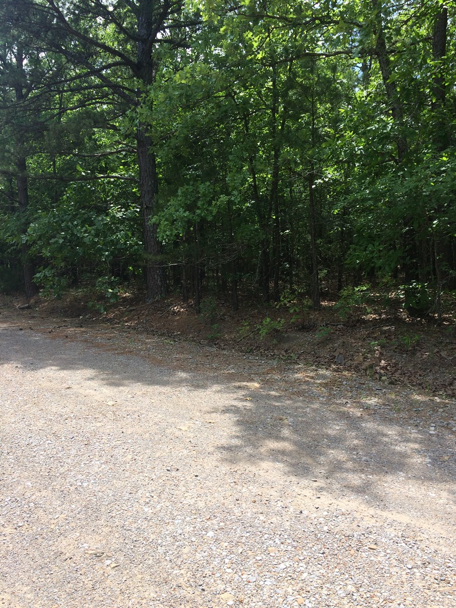 Land for Sale SE Oklahoma
