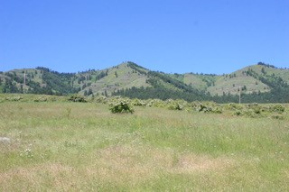 Land for Sale in White Bird, Idaho Building Site, Mountains