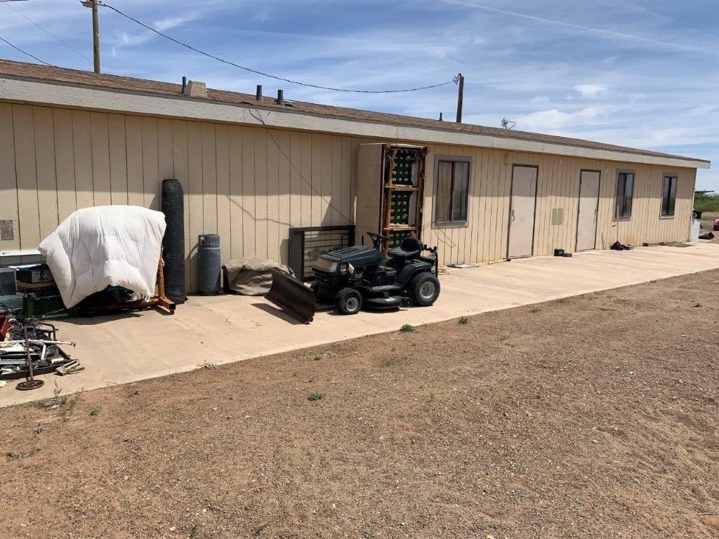 Home for sale in Columbus New Mexico