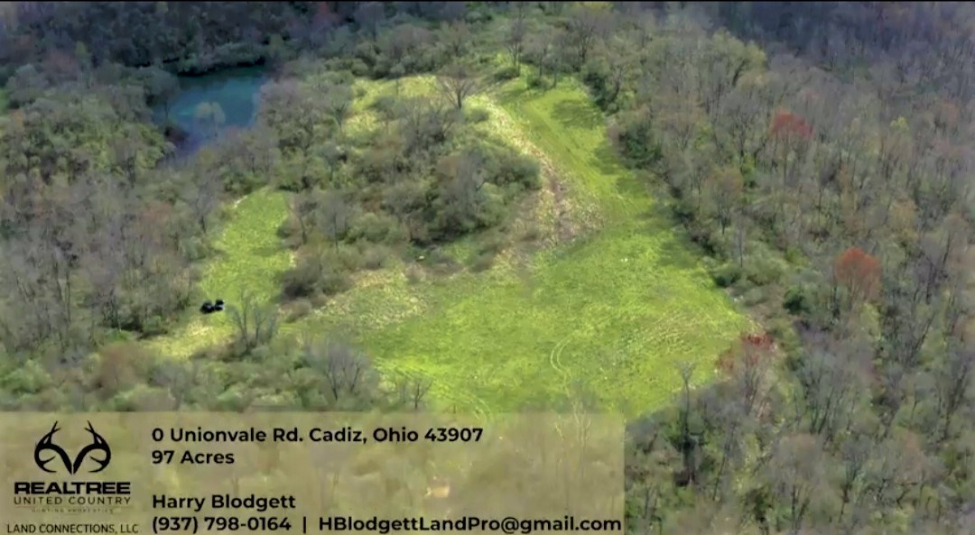 96.587 Managed Hunting and recreational land in Cadiz Ohio
