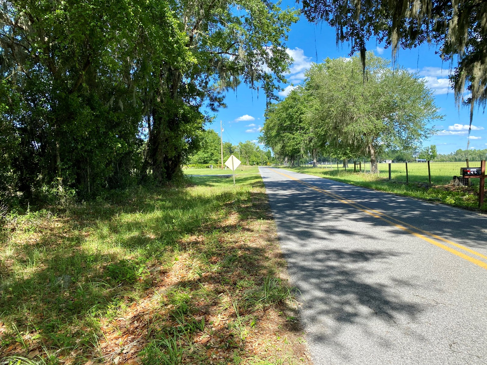 8 Acres Close to I-10