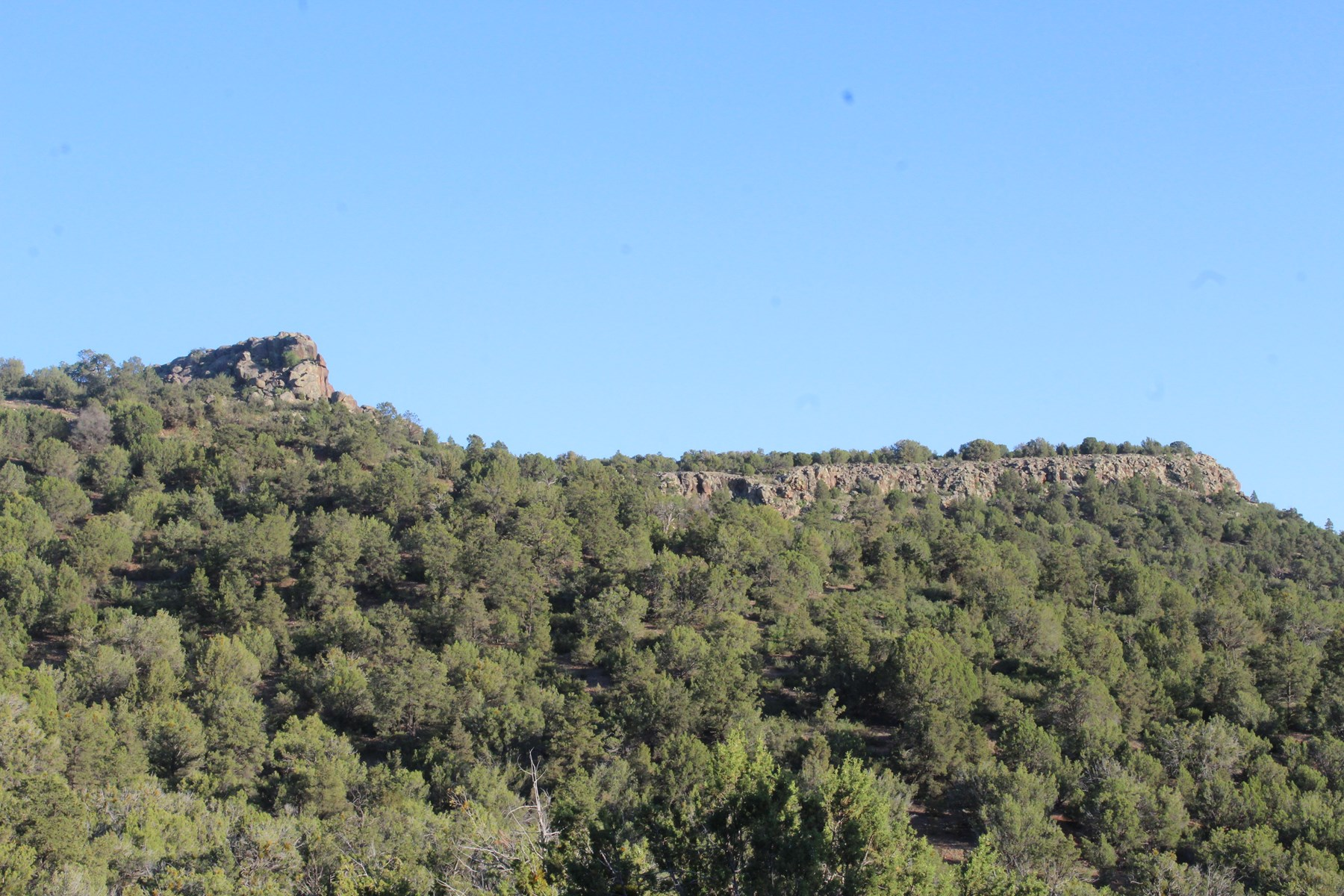 Shadow Rock Ranch Land for sale, Maintained Roads