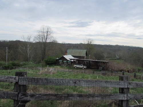 Prime Land, Large Acerage with Endless Possibilities in Ohio