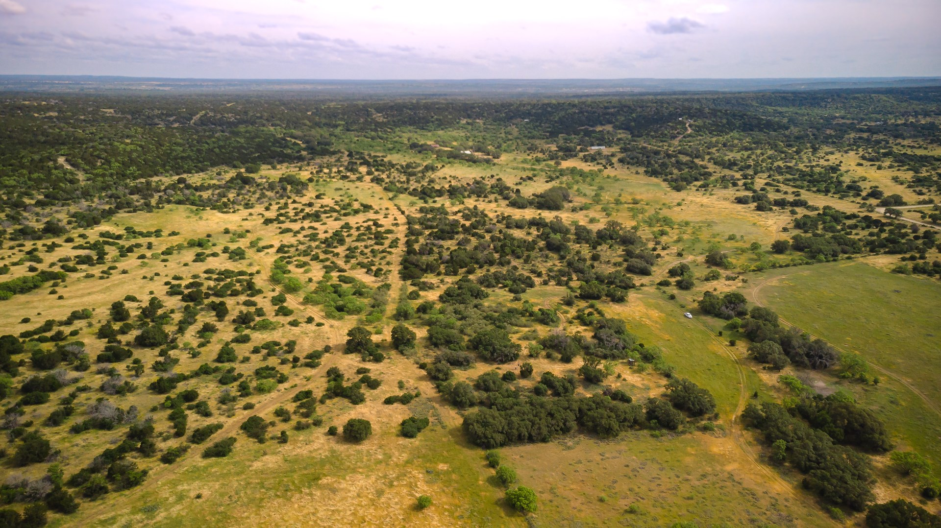 Hunting and Recreational Ranch For Sale McCulloch County, TX
