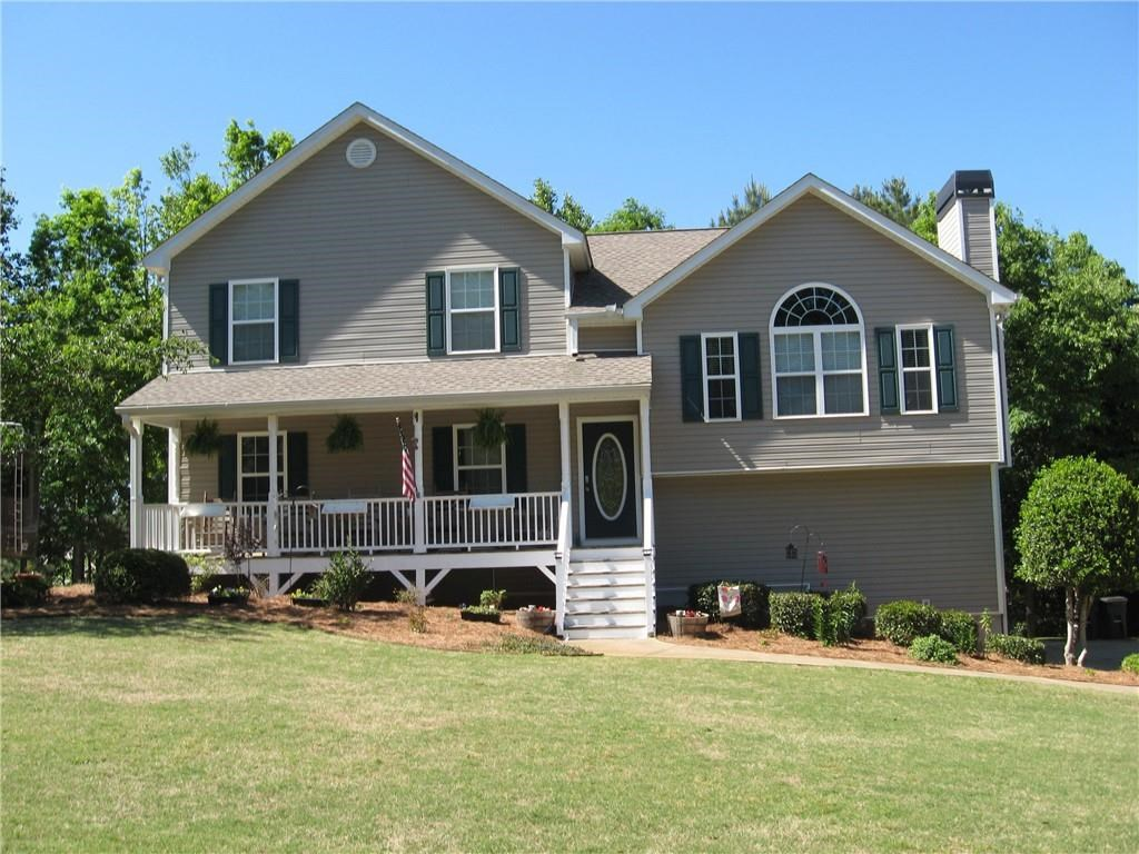 Home for sale in Ball Ground, GA