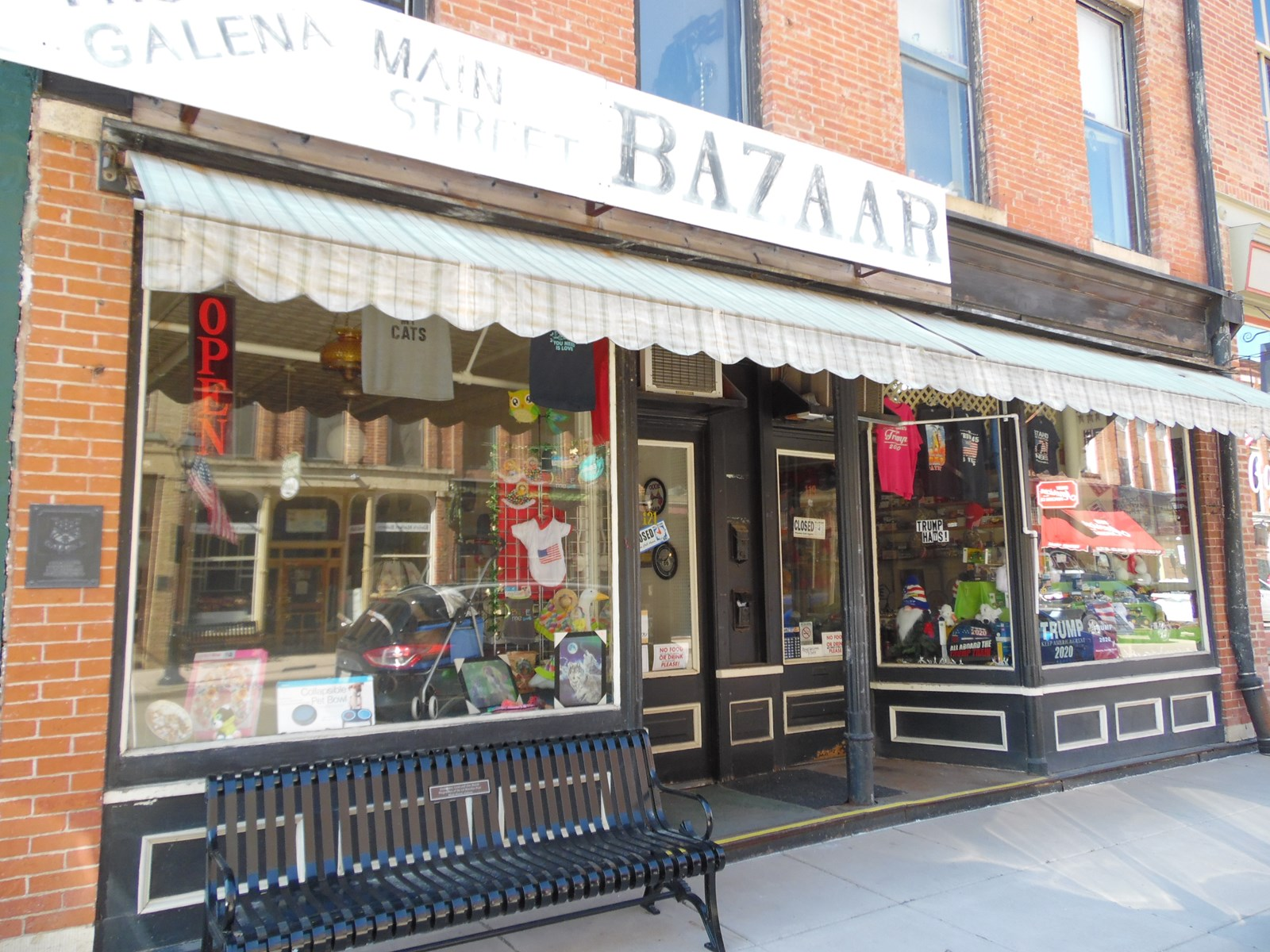Commercial  & Residential Building for sale Main St, Galena