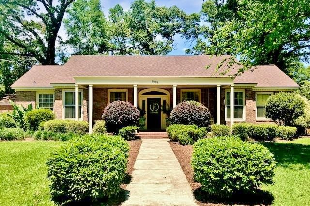 3 Bed/2.5 Bath Home, Guest House for Sale Large Lot SW MS