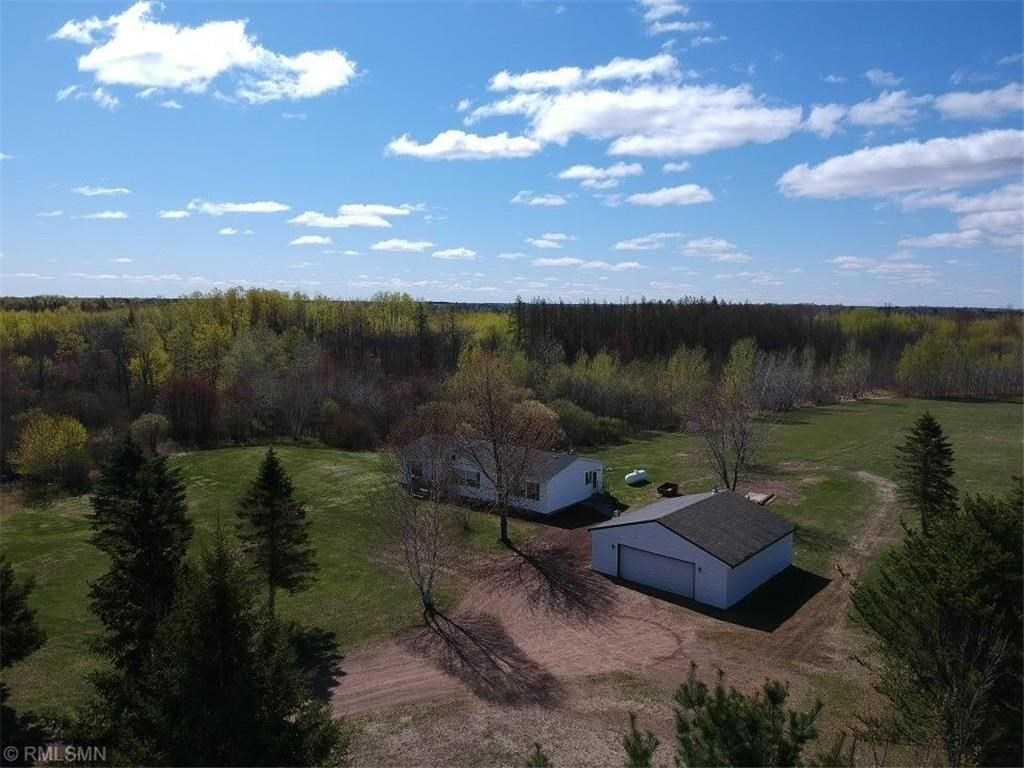 Hinckley Minnesota Country Home For Sale, Northern Minnesota