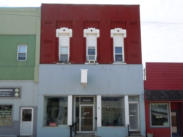 COMMERCIAL/INVESTMENT PROPERTY FOR SALE MISSOURI VALLEY IOWA