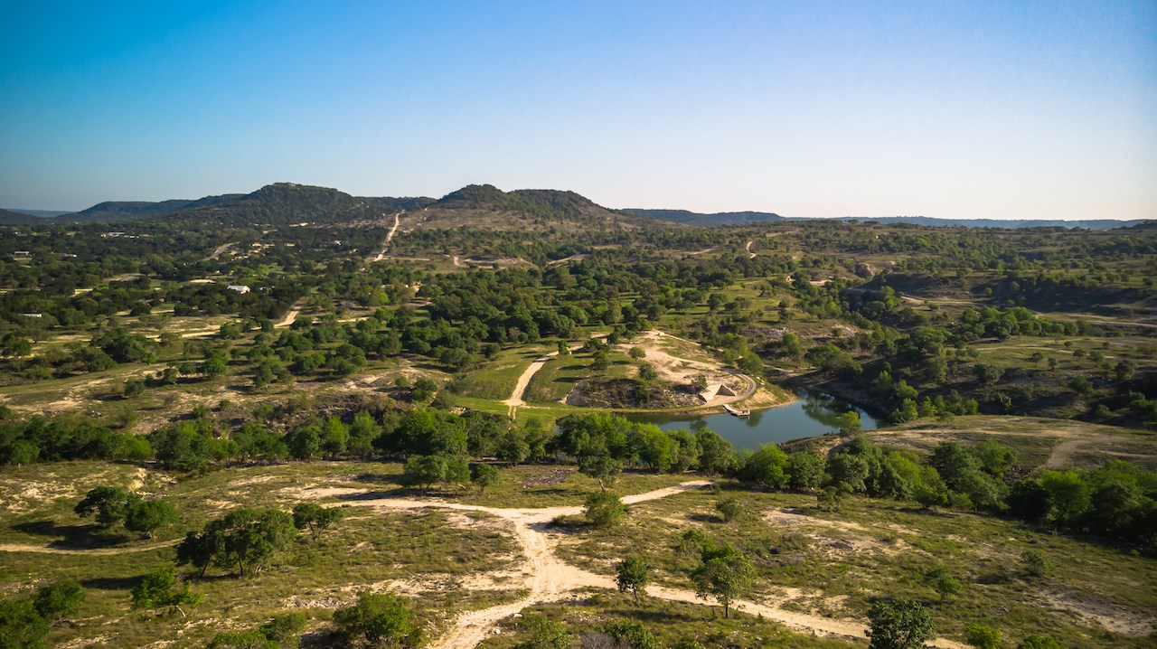 Failed Springs Ranch - 475 Acres - Sisterdale TX
