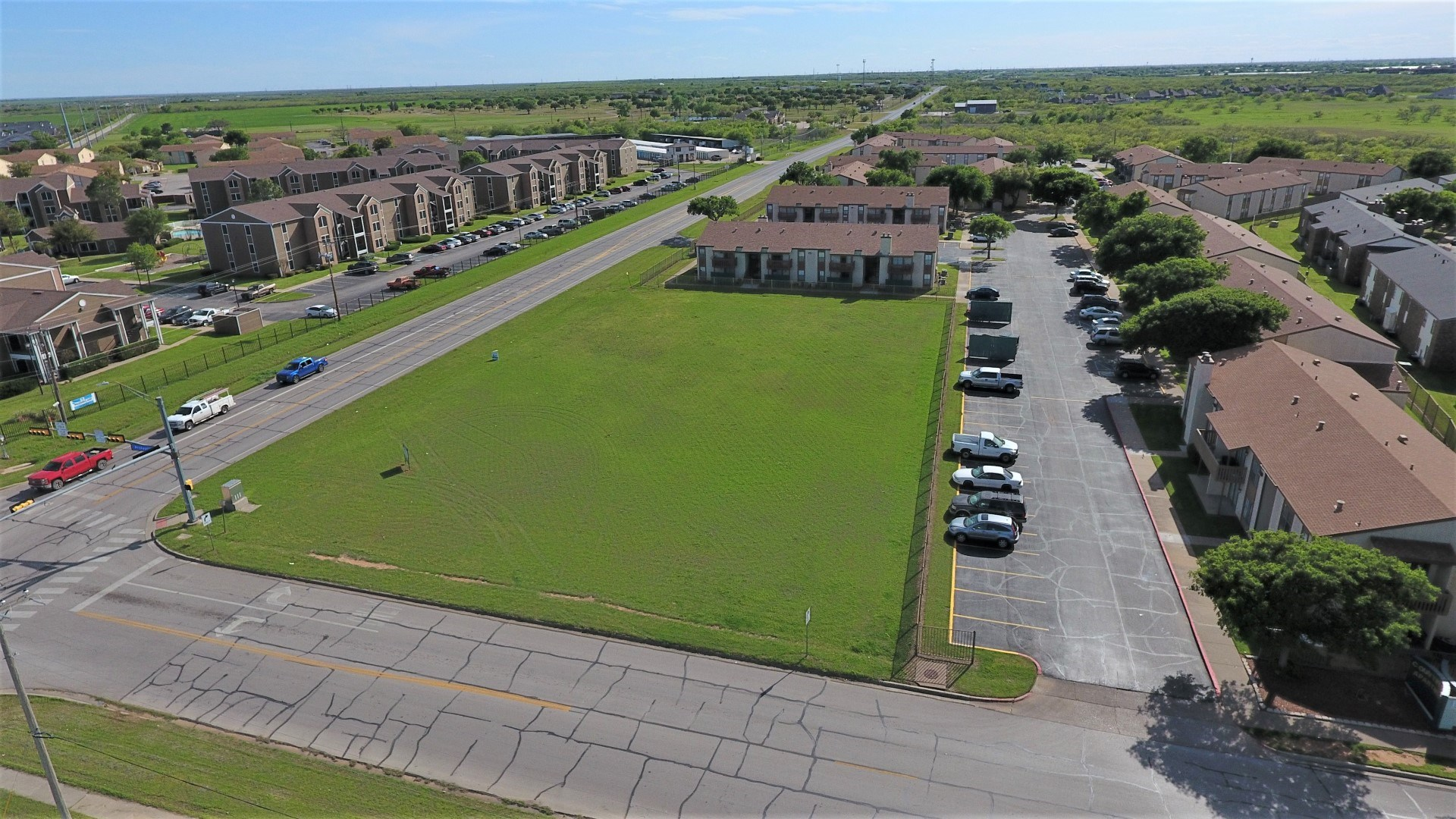 Commercial Land For Sale Wichita Falls Texas Wichita County