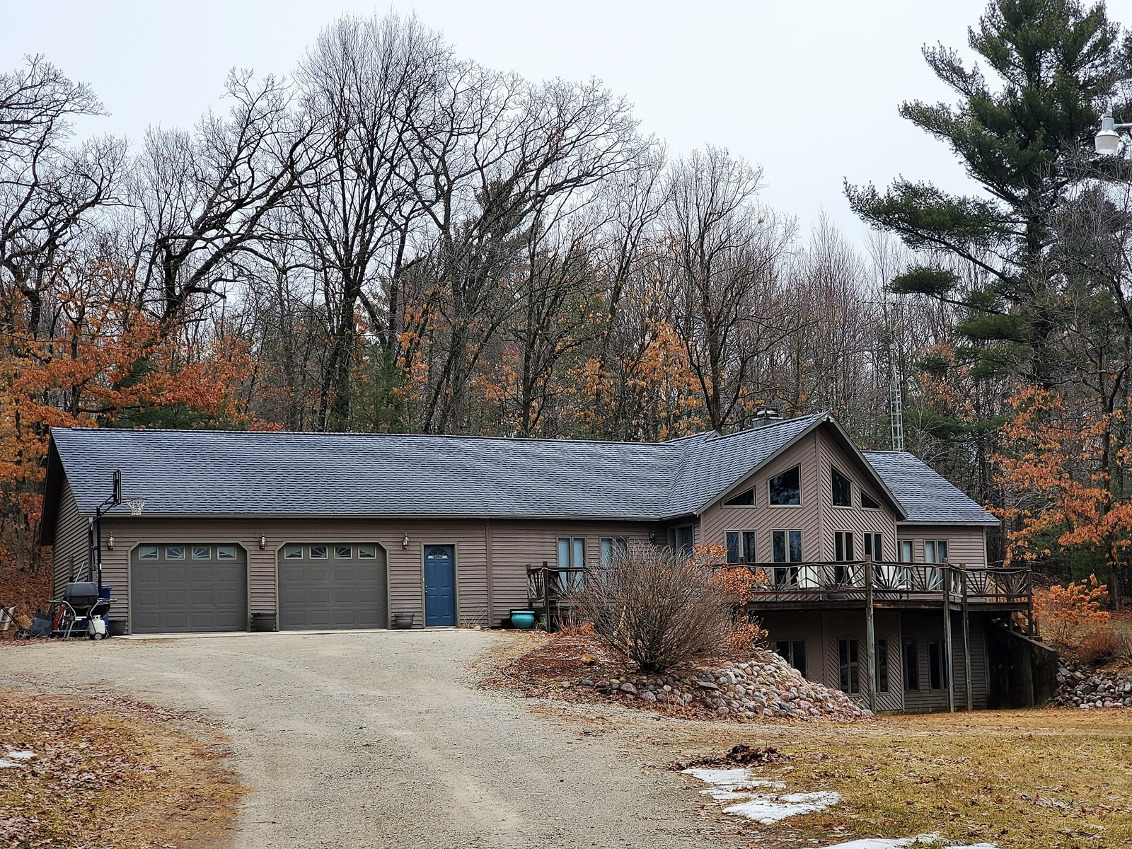 Gorgeous Home for Sale in Waupaca