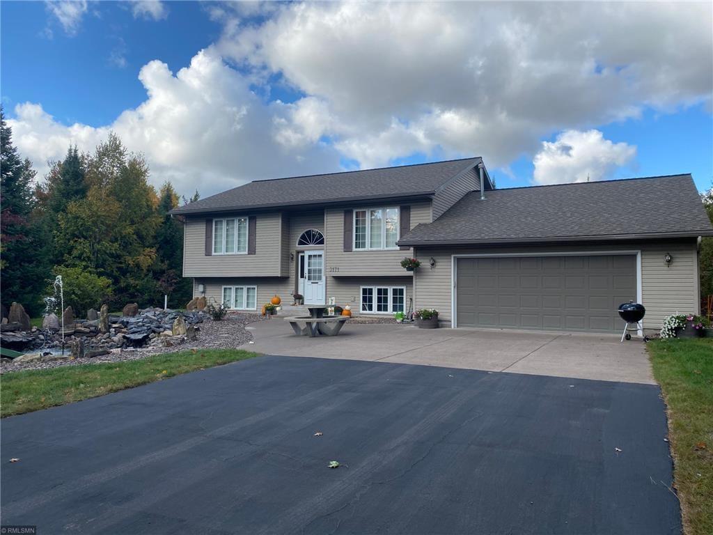 Home and Acreage For Sale, Sturgeon Lake, Minnesota