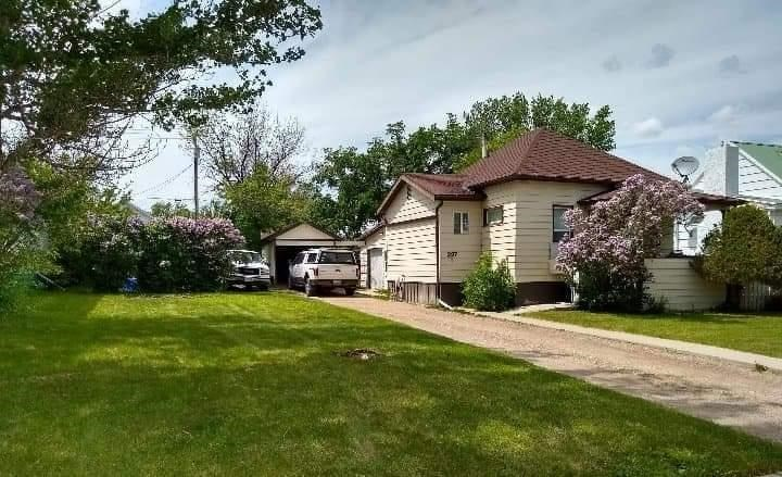 HANDICAPPED ACCESSIBLE SHELBY MT STARTER HOME OR RENTAL