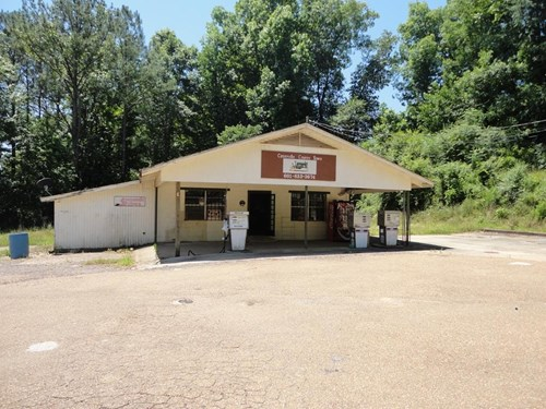 Caseyville Country Store Lincoln County Caseyville MS