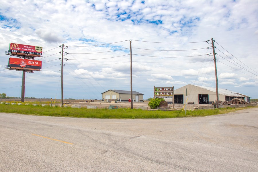 Litchfield Commercial Property