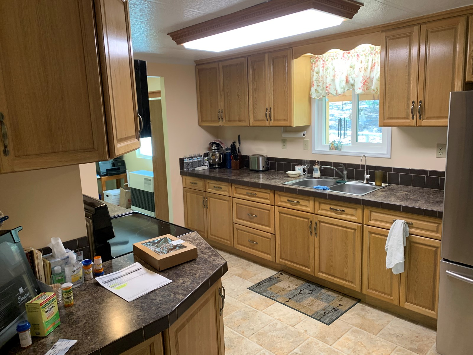 Home for Sale in Hornbrook
