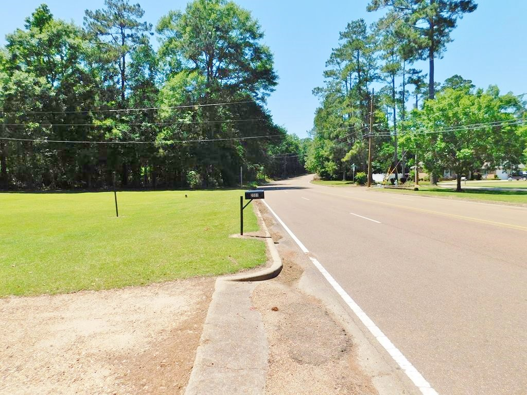 26.37 Acres Commerical Land for Sale McComb Pike Co SW MS