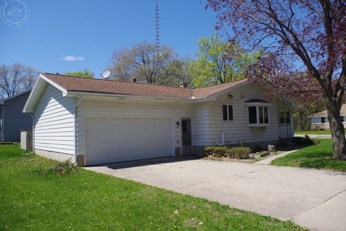 Immaculate 3 Bedroom Ranch Home in Portage WI Columbia Count