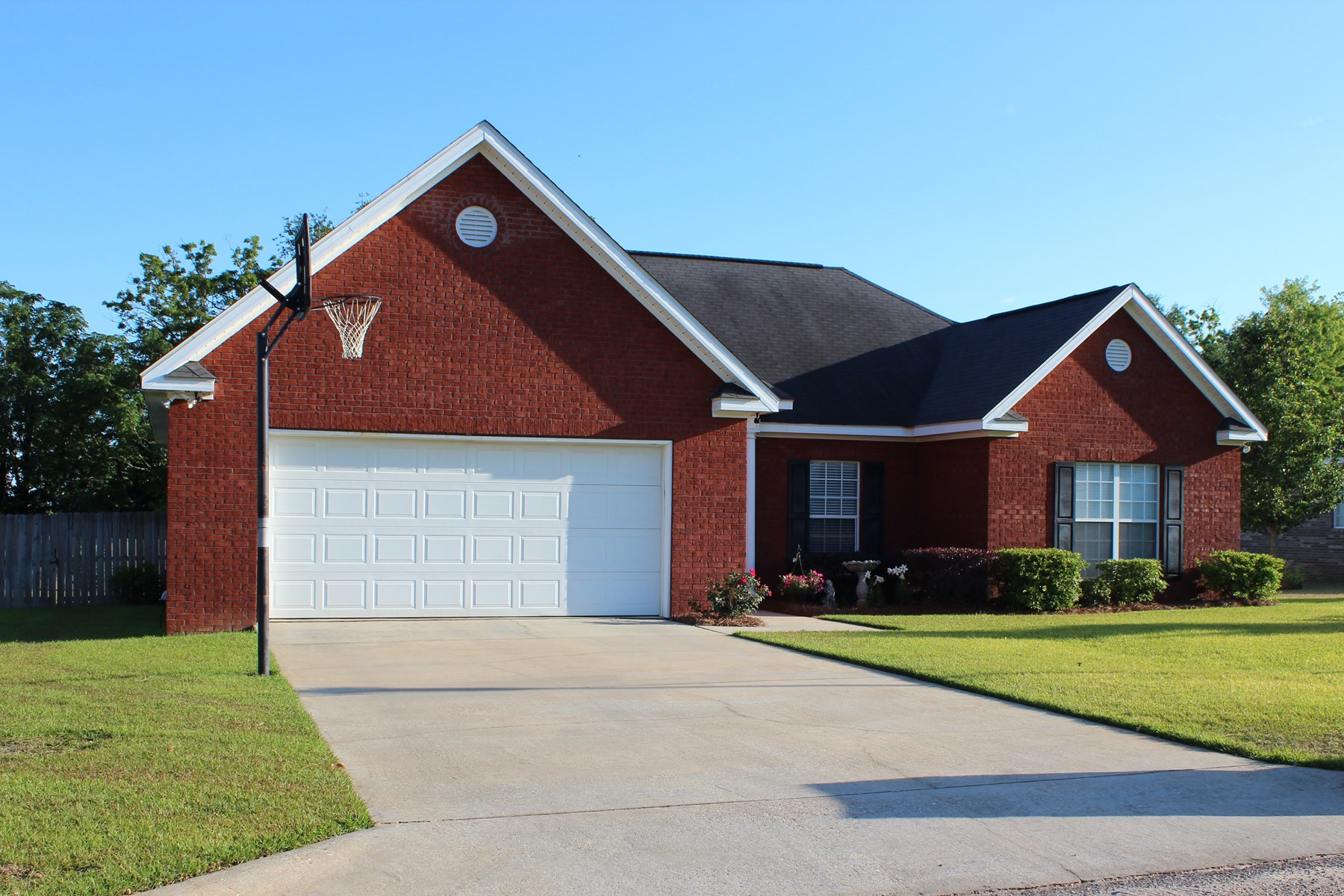 Country Home For Sale In Dothan, Alabama