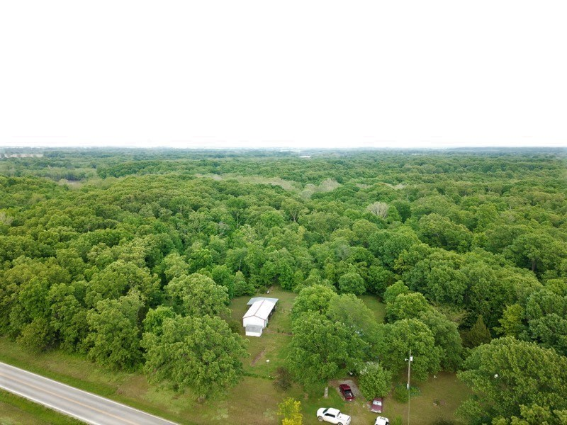 Land for Sale, 20+/- acres, St. Clair, Missouri