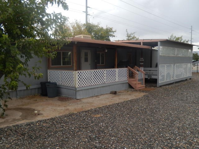 Home for Sale in Salome, AZ