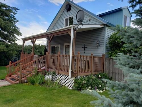 Eastern Oregon Home for Sale