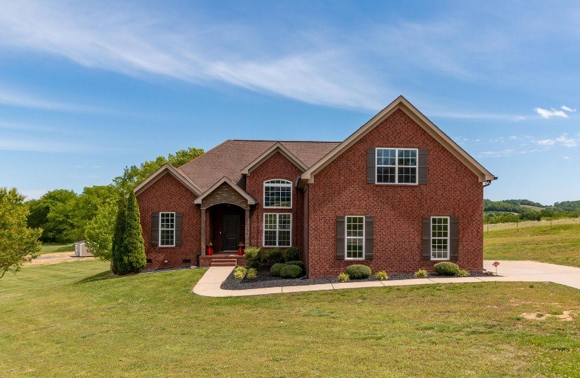 Home for Sale in Rural Development, in Culleoka, Tennessee