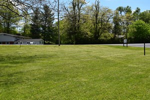 COMMERCIAL LOT FOR SALE IN THE TOWN OF CHRISTIANSBURG VA