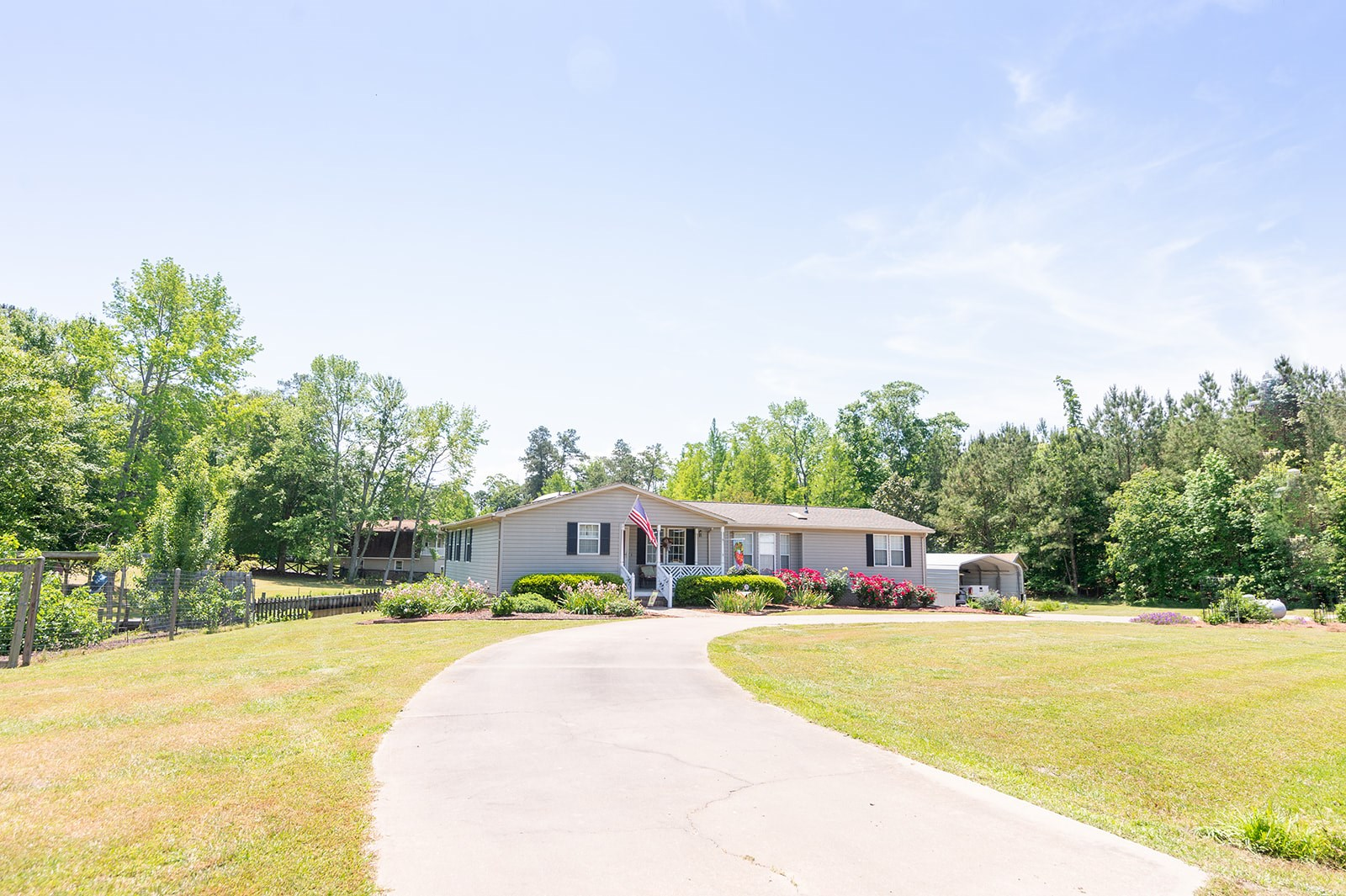 Albemarle Water Front Home For Sale