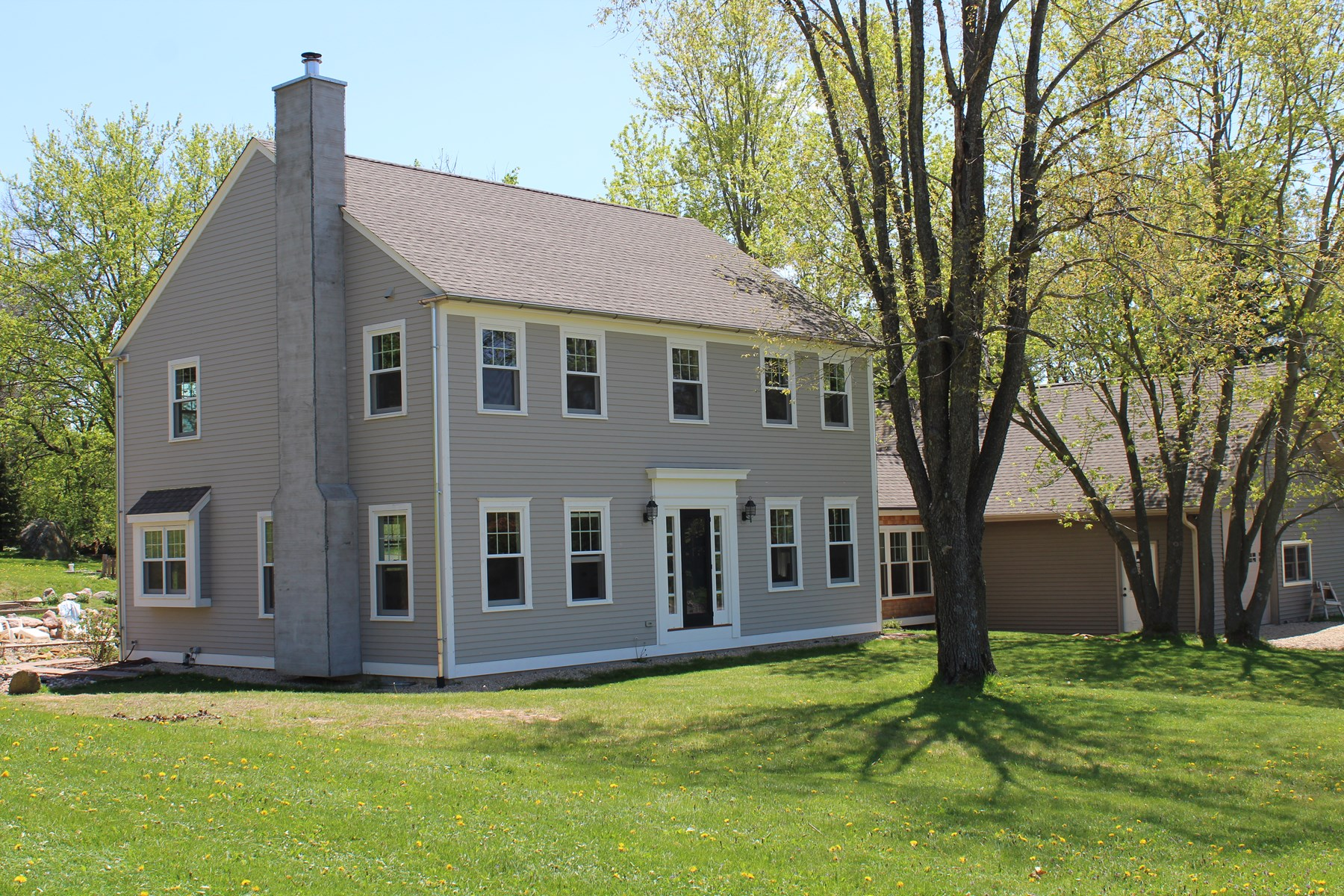 JUST SOLD! ~ New Old Farmhouse for sale in Viroqua WI