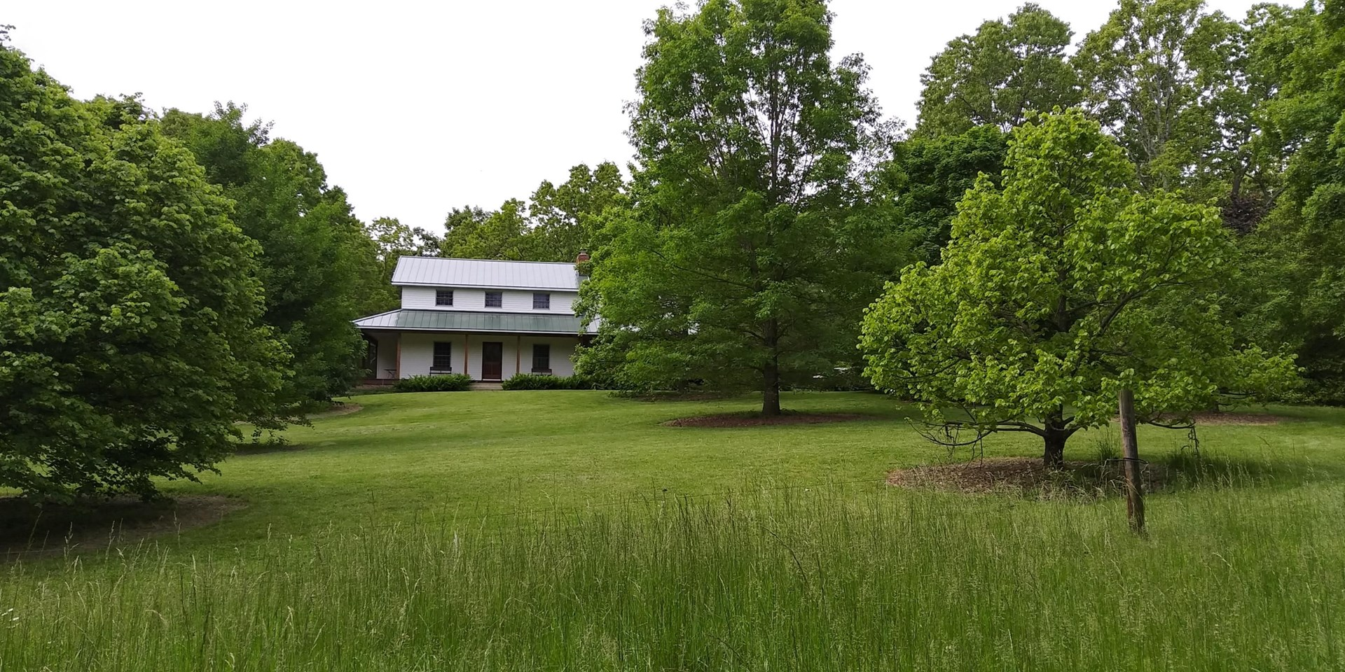 Hobby Farm for Sale in South Central Missouri Ozarks