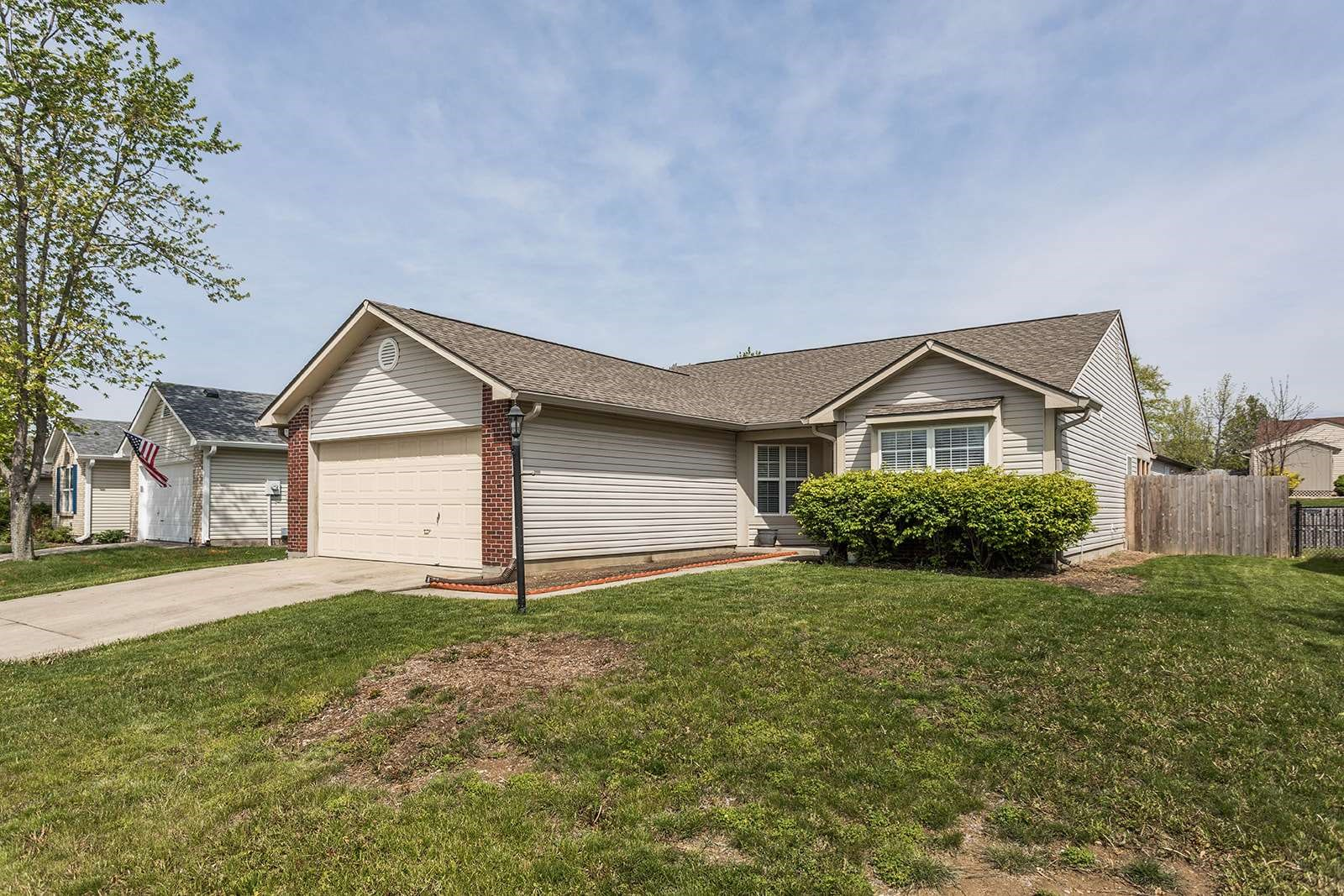 Well Maintained- Family Home for Sale | Fishers, Indiana