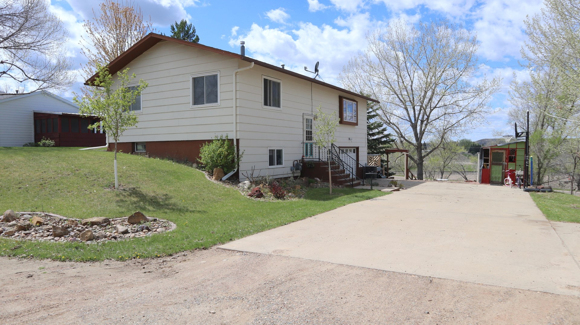 Turn-Key Family Home for Sale in Glendive, MT