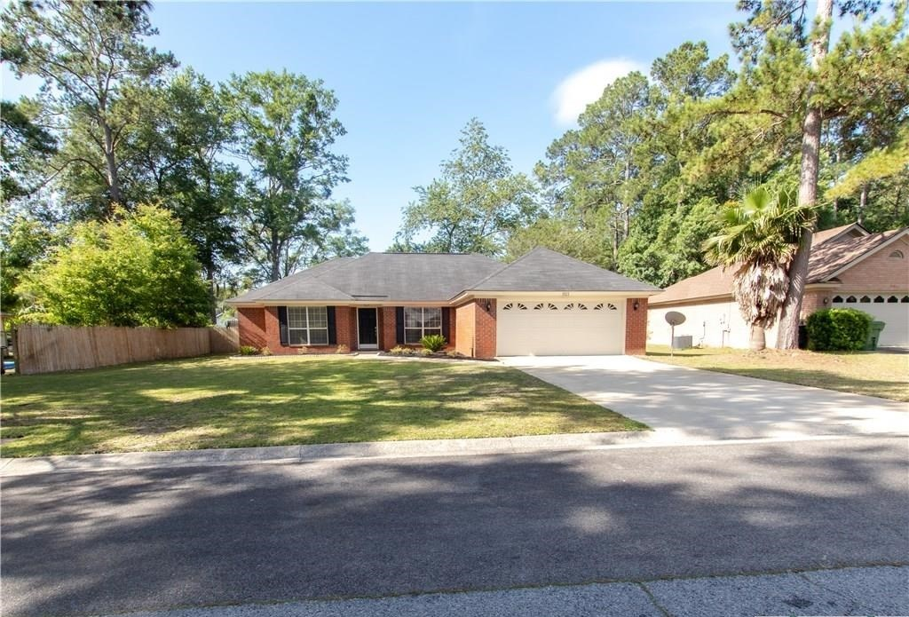 Home for Sale near Fort Stewart