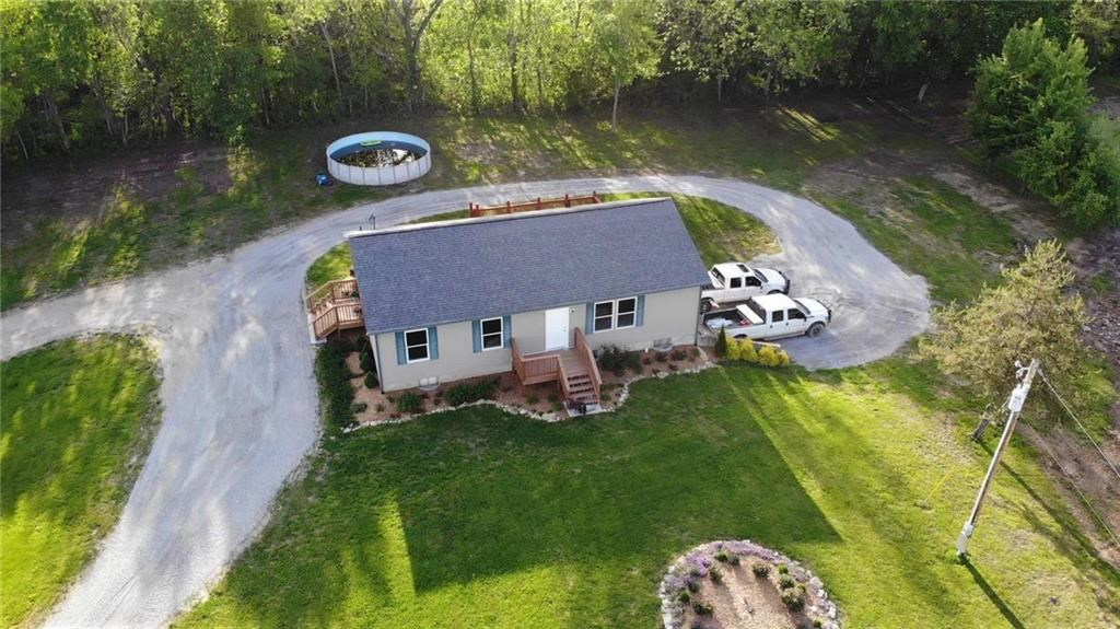 Home in Johnson County For Sale, Kingsville Mo