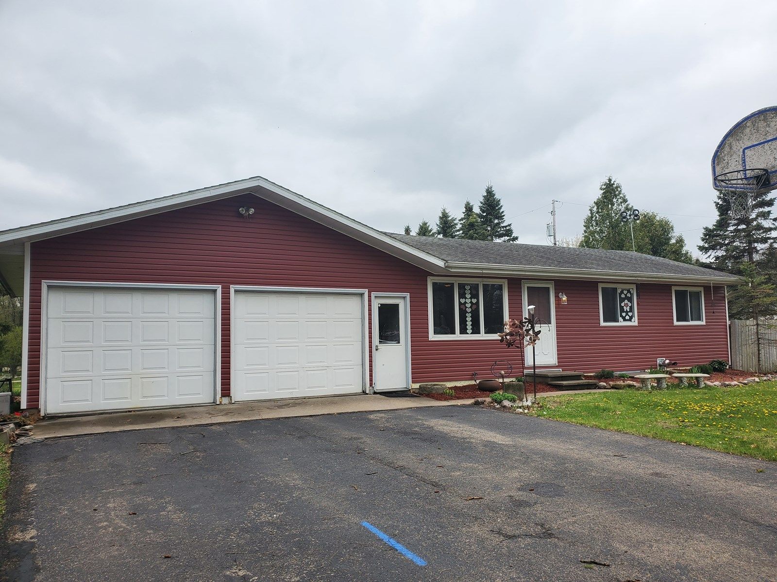 Home for Sale in the City of Weyauwega