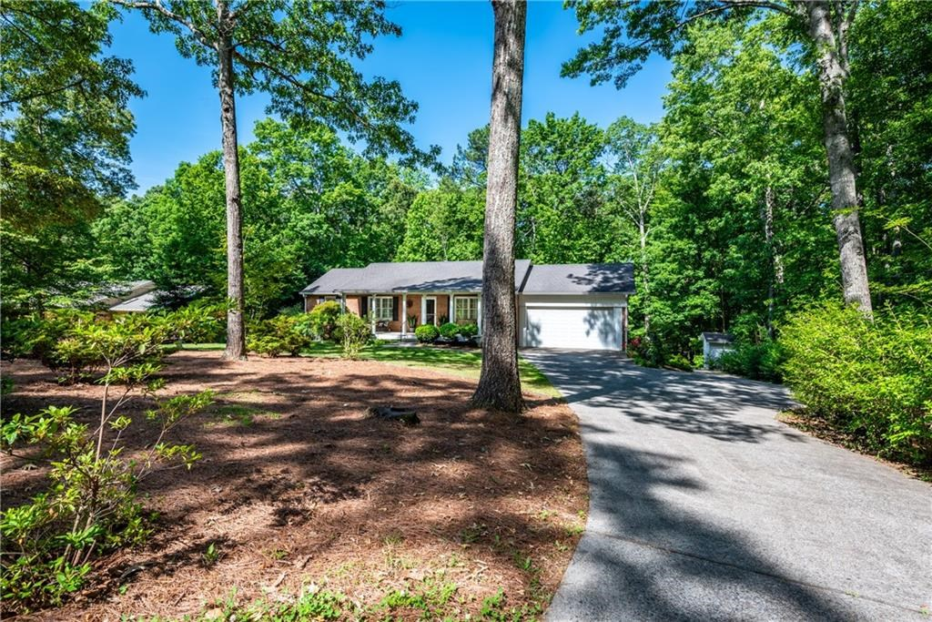 Home in Town for sale in Canton, GA