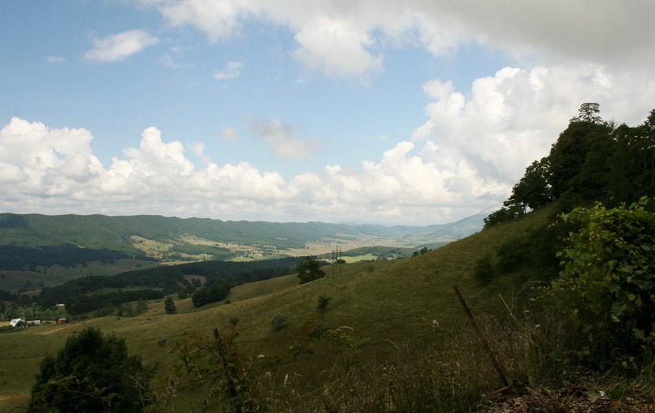 sought after Blue Grass Valley