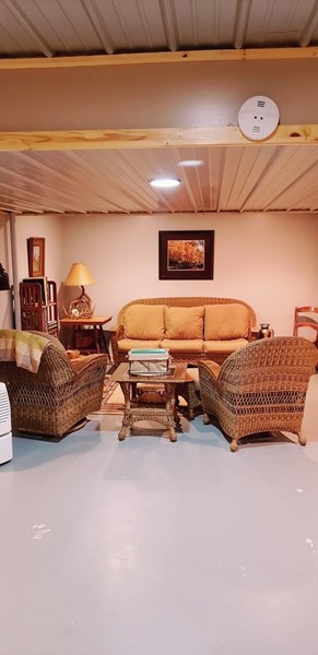 setting room