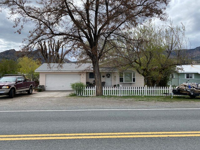 3bed/2 bath 1,176 sq.ft home for sale in Cedarville, Ca.
