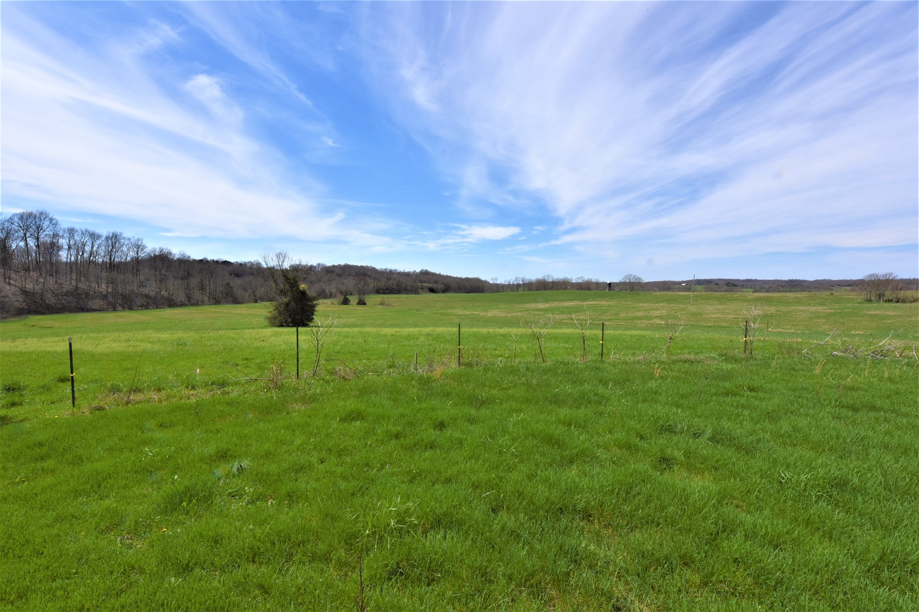 Large Cattle Farm / Hunting Property, Water, Gas, Timber