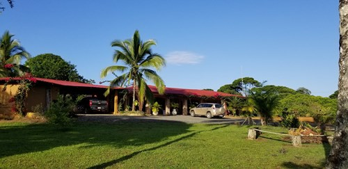 Luxury Home & Ranch Lodge for sale in Costa Rica