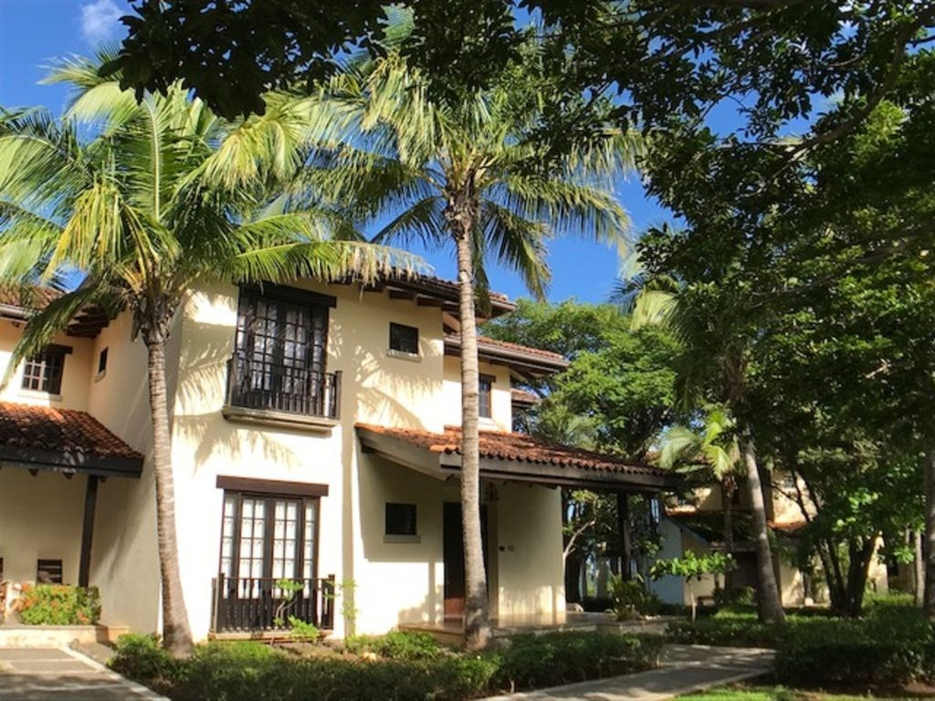 Oceanfront Villa for sale  Hacienda Pinilla Costa Rica