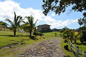 COSTA RICA RANCH, LODGE AND ADVENTURE PARK FOR SALE