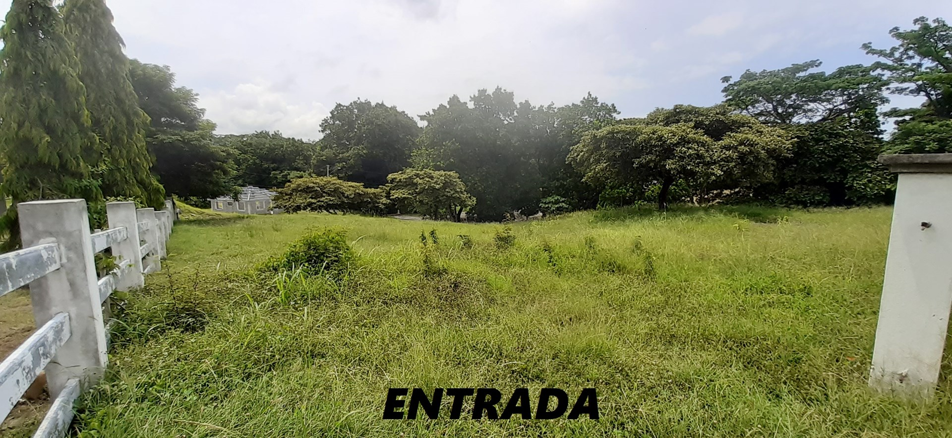 MOUNTAIN VIEW LOT FOR SALE IN CABUYA CHAME