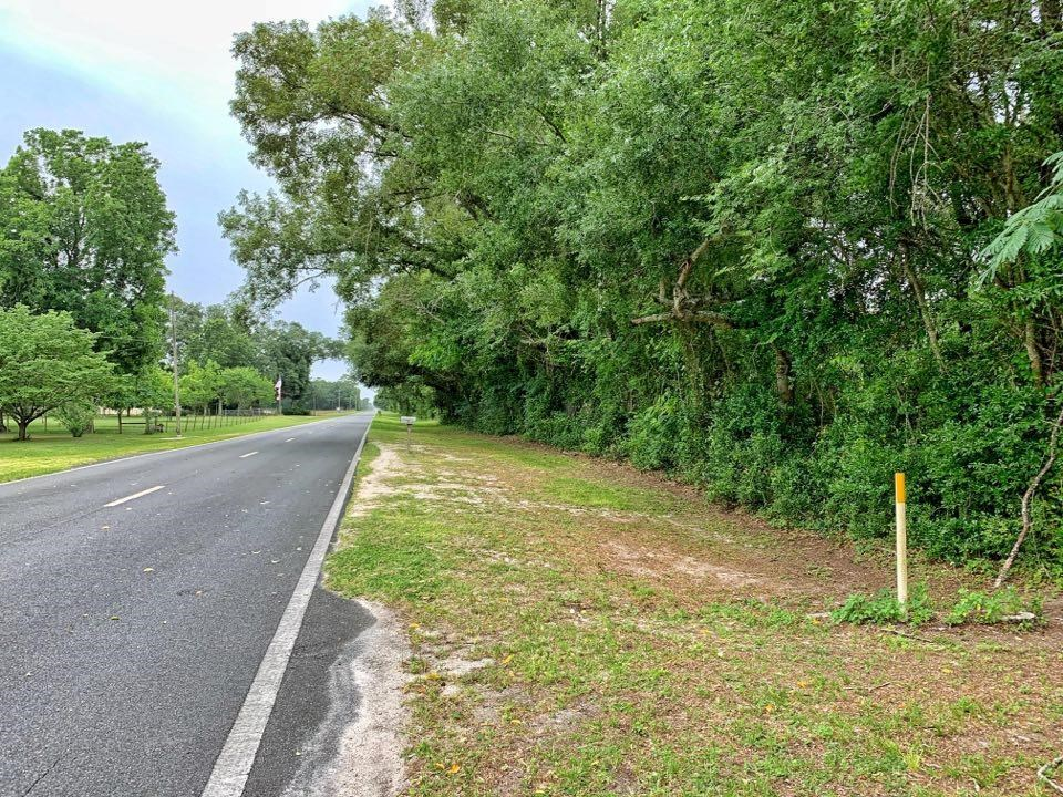 LAND FOR SALE - TRENTON, GILCHRIST COUNTY, FLORIDA